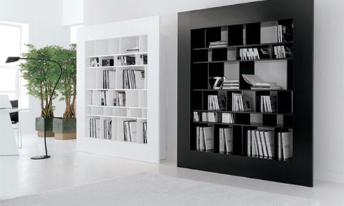Librer�a Window, Cattelan it