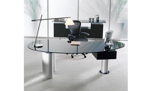 Despachos con dise o mesa despacho houston cattelan it - Mesas despacho diseno ...